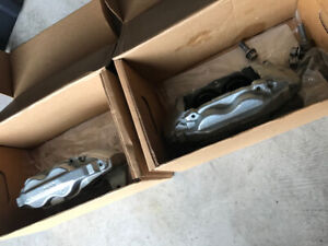 Toyota Trundra, Sequoia, 4 Runner Front Calipers