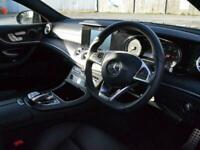 2018 Mercedes-Benz E CLASS DIESEL COUPE E220d 4Matic AMG Line Premium 2dr 9G-Tro