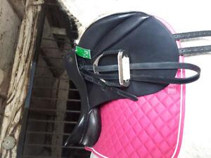 New - Keiffer Malmo Dressage Saddle