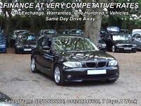 2006 BMW 1 Series 2.0 120d Sport 5dr 10