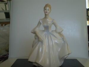 Royal Doulton Figurine - Alyssa HN 4132