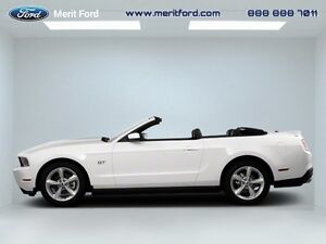 2012 Ford Mustang V6 Premium   - Low Mileage