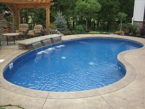 INGROUND SWIMMING POOLS SALE
