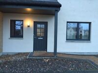 2 bed ground floor flat in Beauly