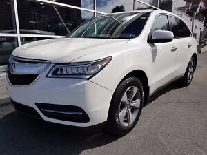 Acura MDX Premium Package 2015