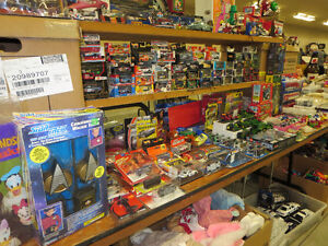 Apr. 9th Kitchener Collectibles Expo - vendors wanted