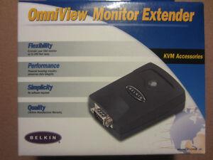 Belkin Monitor Extender F1D088