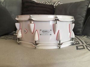 """OCDP Snare Drum - 14 x 5.5"""" 10 ply maple"""