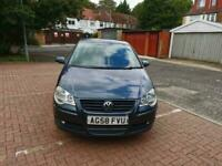2008 Volkswagen Polo 1.2 Match 5dr +Cheap Insurance +Tax +Economical