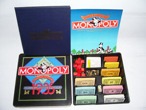 MONOPOLY GAME [50th Commemorative]