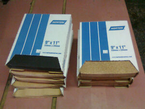 NEW Sandpaper – Wholesale Pricing