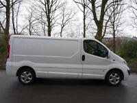 Vauxhall Vivaro 2.0CDTi ( 115ps ) ( EU V ) 2012MY Sportive 2900 LWB..NO VAT