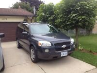 Chevrolet Uplander |Sold as is