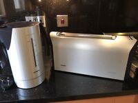 Siemens Kettle & Toaster Design by F.A Porsche