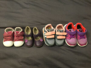 Girls Toddler Shoes