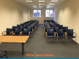 LEYTON - E10 - Office Space to Let