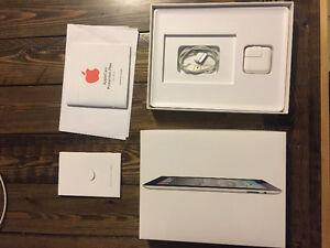 Still in box iPad 2. 32G. Wifi Edmonton Edmonton Area image 3
