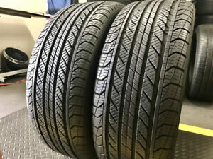 4  NEW GOODYEAR ASSURANCE MAX 225 65 17 SUMMER USED 6 MONTH