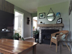 Fully Furnished House Close to Port Elgin, Kinc. & Bruce Power