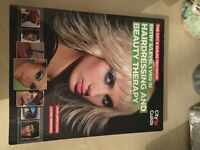 Level 1 hairdressing book
