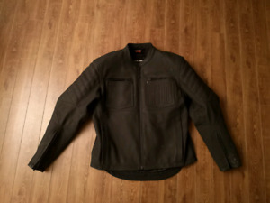 Icon axys 1000 motorcycle jacket