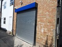 A Spacious Warehouse/Garage For Rent Off High Road Leyton Easily Accessible ** HIGHLY RECOMMENDED**