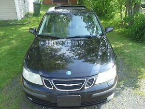 2003 Saab 9-3 Sedan 2.0l Turbocharged....TRADES ??