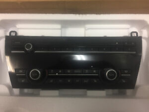 BMW Rep. kit for radio/climate cont. panel NEW ORIGINAL 61319328