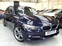 2012 BMW 3 Series 2.0 320d Sport Saloon 4dr Diesel Automatic (start/stop)