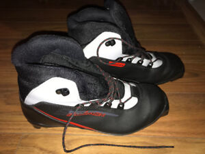 Mens Cross Country Ski Boots