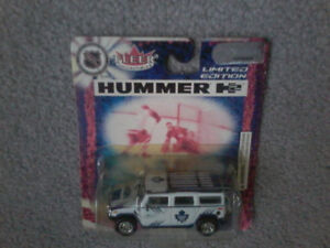 Limited Edition Toronto Maple Leafs Hummer H2