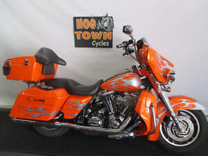 2007 Street Glide One Of A Kind! London Ontario image 8