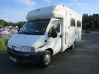 Autocruise STAR SPIRIT 2 BERTH MOTORHOME