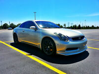 2004 Infiniti G35 Coupe Coupe (2 door) for SALE