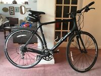 Trek 7.7 FX Full catbon