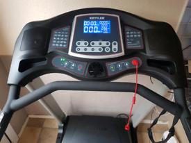 Treadmill - Gym standard