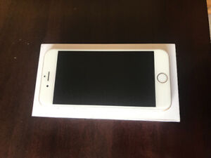 iPhone 6s 16 GB Rose Gold Great Condition!