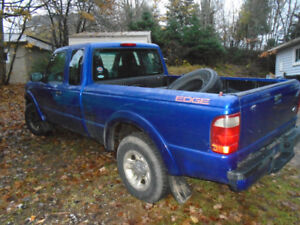 parting out a 2005 ranger