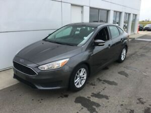 2015 Ford Focus Sedan SE  REPRICED FOR QUICK SALE!!