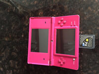 NINTENDO DS WITH R4I CARD