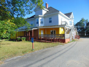 Commerical Building For Sale!!  Great $$ Potential!!
