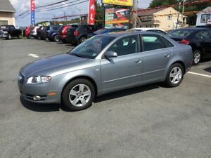 2006 Audi A4 AWD   FREE 1 YEAR PREMIUM WARRANTY INCLUDED!