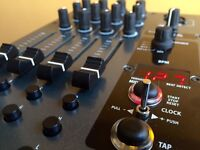 Allen&Heath Audio/Midi interface 96kHz/24bit 10in/8out MINT!!!