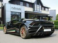 2019 Lamborghini HURACAN 5.2 V10 LP 640-4 Performante Spyder LDF 4WD (s/s) 2dr C