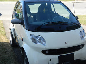 2006 Smart Fortwo