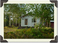 REDUCED!! 199 Acre Hunt Camp with 6 Tree Stands - St. Charles