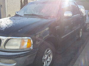 1998 Ford Expedition SUV, OBO
