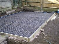 Groundworks, Builders, foundations, Cardiff, Newport, Valleys