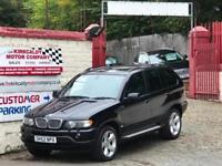2003 BMW X5 4.4i V8 Sport 5dr Auto