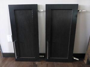 Solid Maple Cabinet Doors